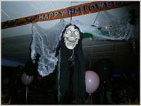 Halloween Night - Aurora