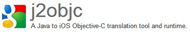 Java to Objective-C