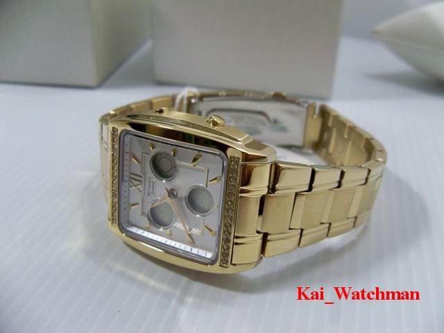 นาฬิกาข้อมือ คาสิโอ Shn-6500GD-7ADR_4