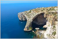 Blue Grotto, Zurrieq