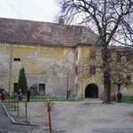 Muzeul de Istorie din Aiud