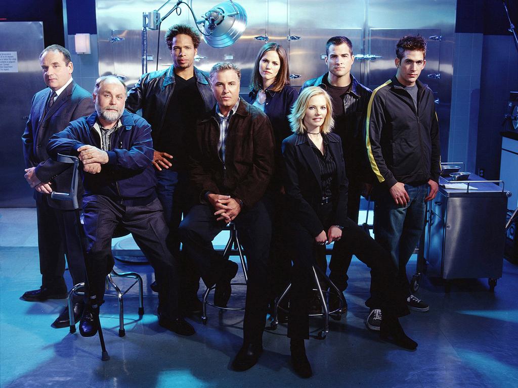 [影集] CSI: Las Vegas (2000~) CSI-LV-001