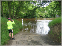 Standing at the Impassable Ford
