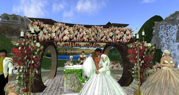 Cerimônia de Casamento entre Priscila Perl e Hallan Baar Casamento%20Priscila%20Perl%20e%20Hallan%20Baar_042