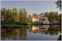 Vihula Manor - Vihula, Estonia