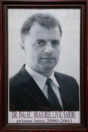 Mugurel Liviu Sarbu - 2000-2003