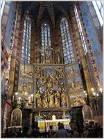 Veit Stoss altar