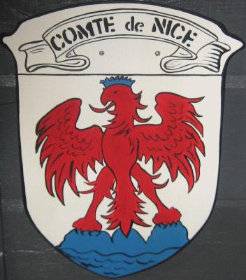 Inside Pic of Comte de Nice