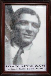 Ioan Apolzan - 1948-1949
