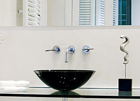 Bachas Blancas Para Baño:Grifos y bachas: 10 propuestas para tu baño – Blog y Arquitectura