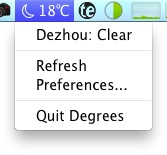degrees-weather
