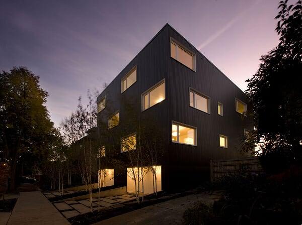 Casa-Z - Atelier Waechter