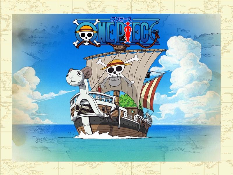[動畫] One Piece (1999~) One%20Piece%20-%20001