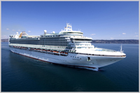 Ventura - P&O Cruises