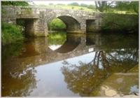 Hill Bridge, Dartmoor