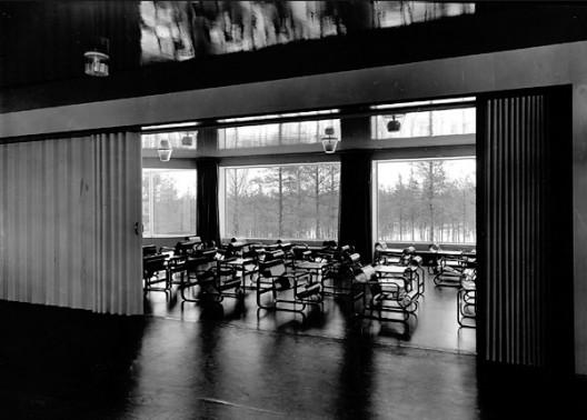 Silla Paimio - Alvar Aalto