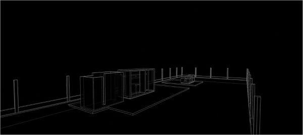 Casa Hamaca - Laboratorio de Arquitectura