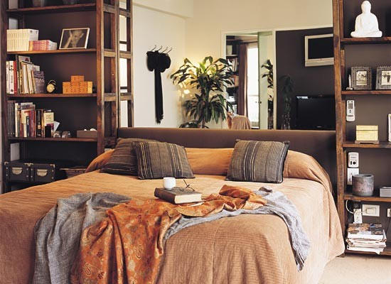 decoracion, diseños, dormitorio