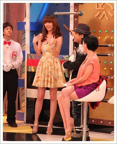 """康熙来了20110519 女明星心中的梦幻王子/赵正平来啦:""""我不是她的菜,她也不是我的饭"""""""