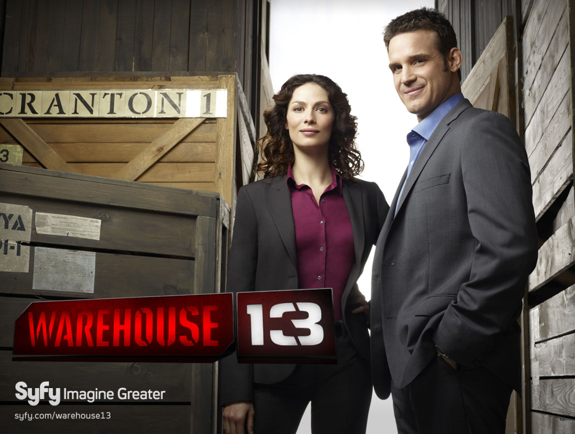 [影集] Warehouse 13 (2009~) Warehouse%2013%20-%20001