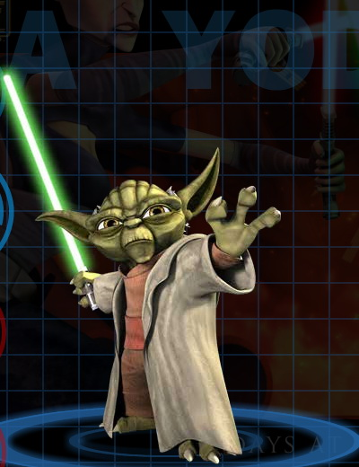 [動畫] Star Wars: The Clone Wars (2008 TV series) Star%20Wars%20The%20Clone%20Wars%20-%20Yoda