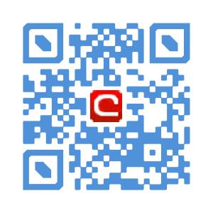 C++爱好者博客新版二维码