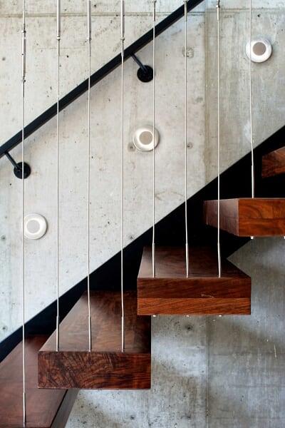Casa Arco - Maziar Behrooz Architecture