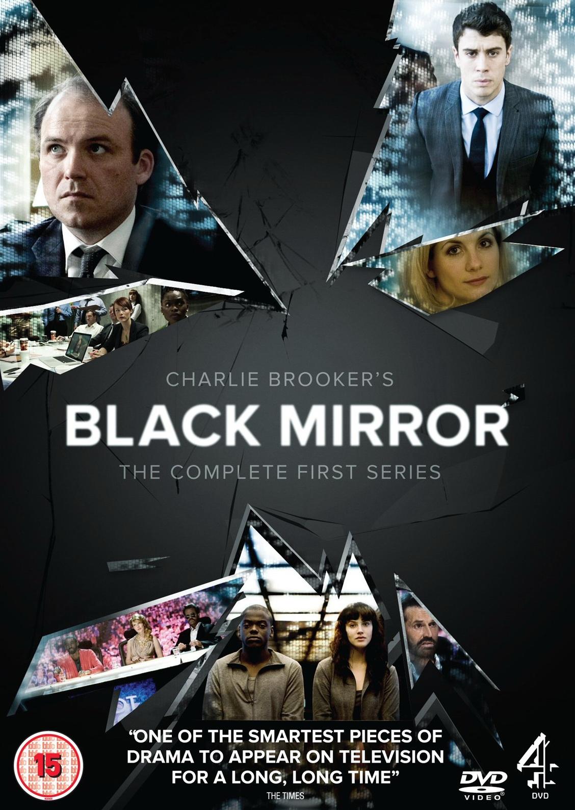 [影集] Black Mirror (2011~) Black-Mirror