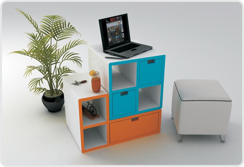 muebles-tetris, diseño, decoracion, interiores