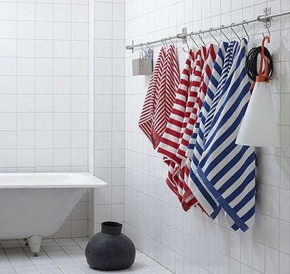 decoracion, baños, interiores, muebles