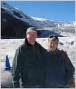 Dave and Barbara Harcombe