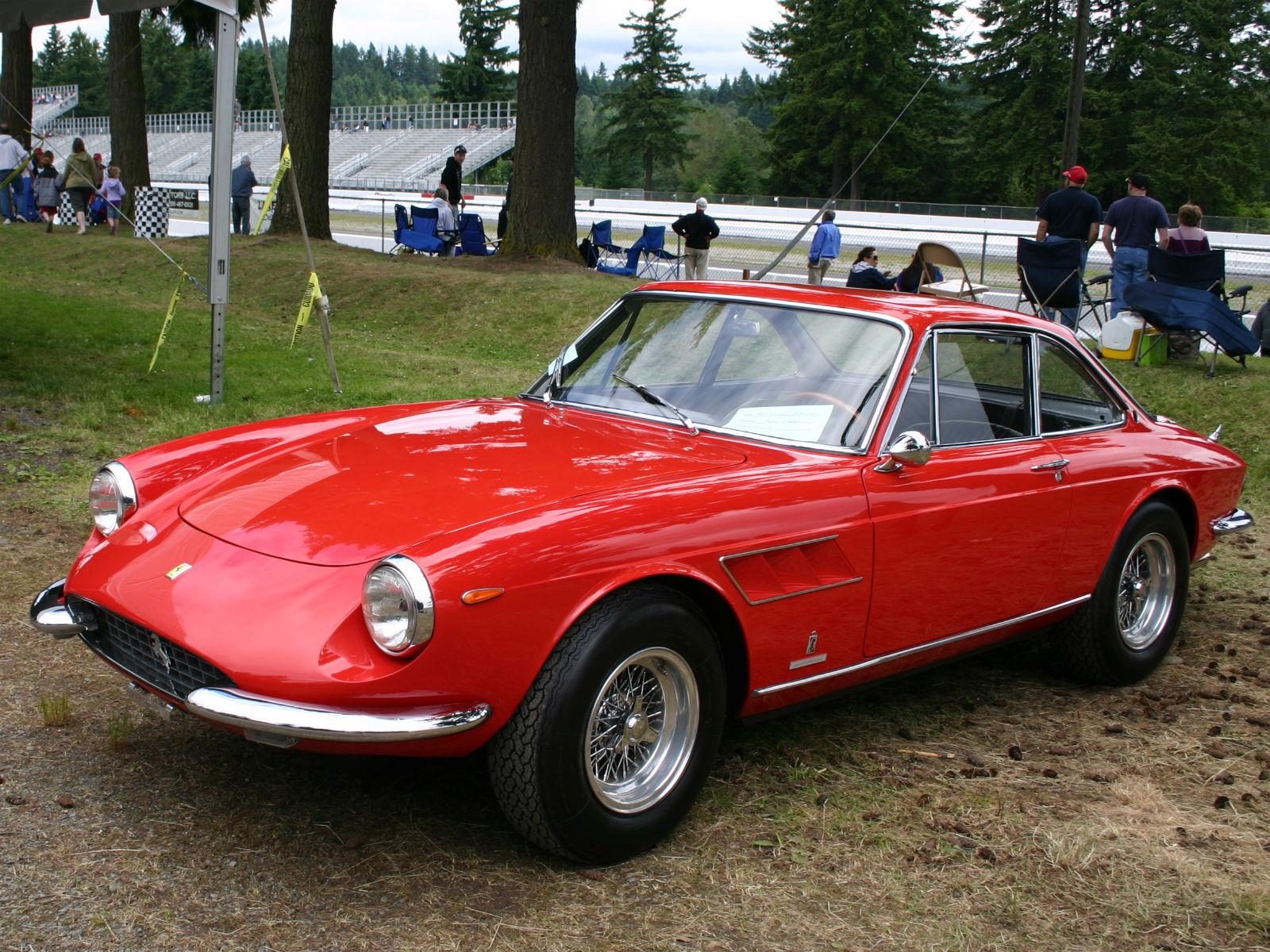 Ferrari 330 - Wikipedia