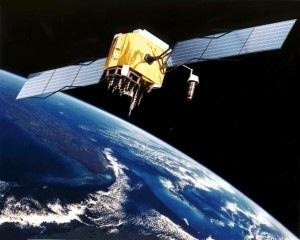 Nokia为了更好的Ovi全球定位服务 发射WorldView-2卫星