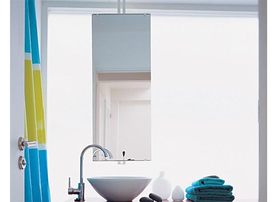 espejos, baños, diseño, decoracion