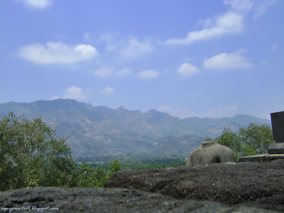 Buddha of Borobudur