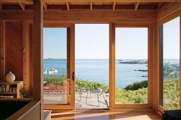 Casa en Maine Island - Alex Porter