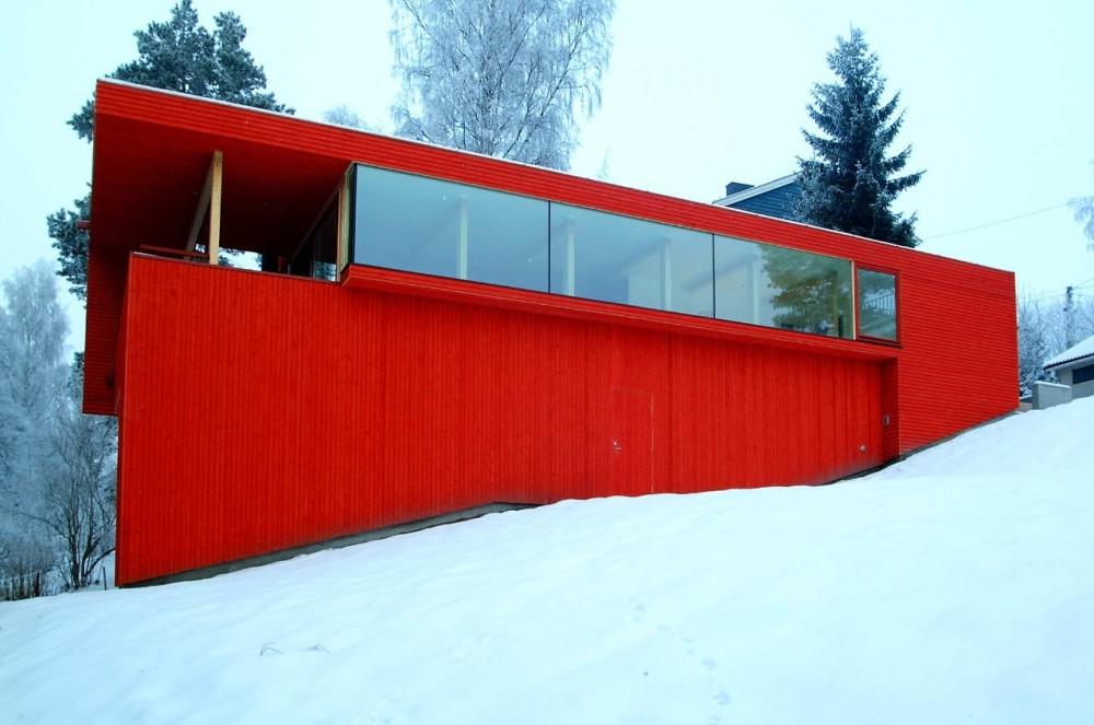 Casa Roja - JVA