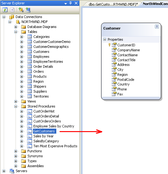 Pagging with LinQ 2 SQL