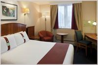 Holiday Inn London Elstree - guest room