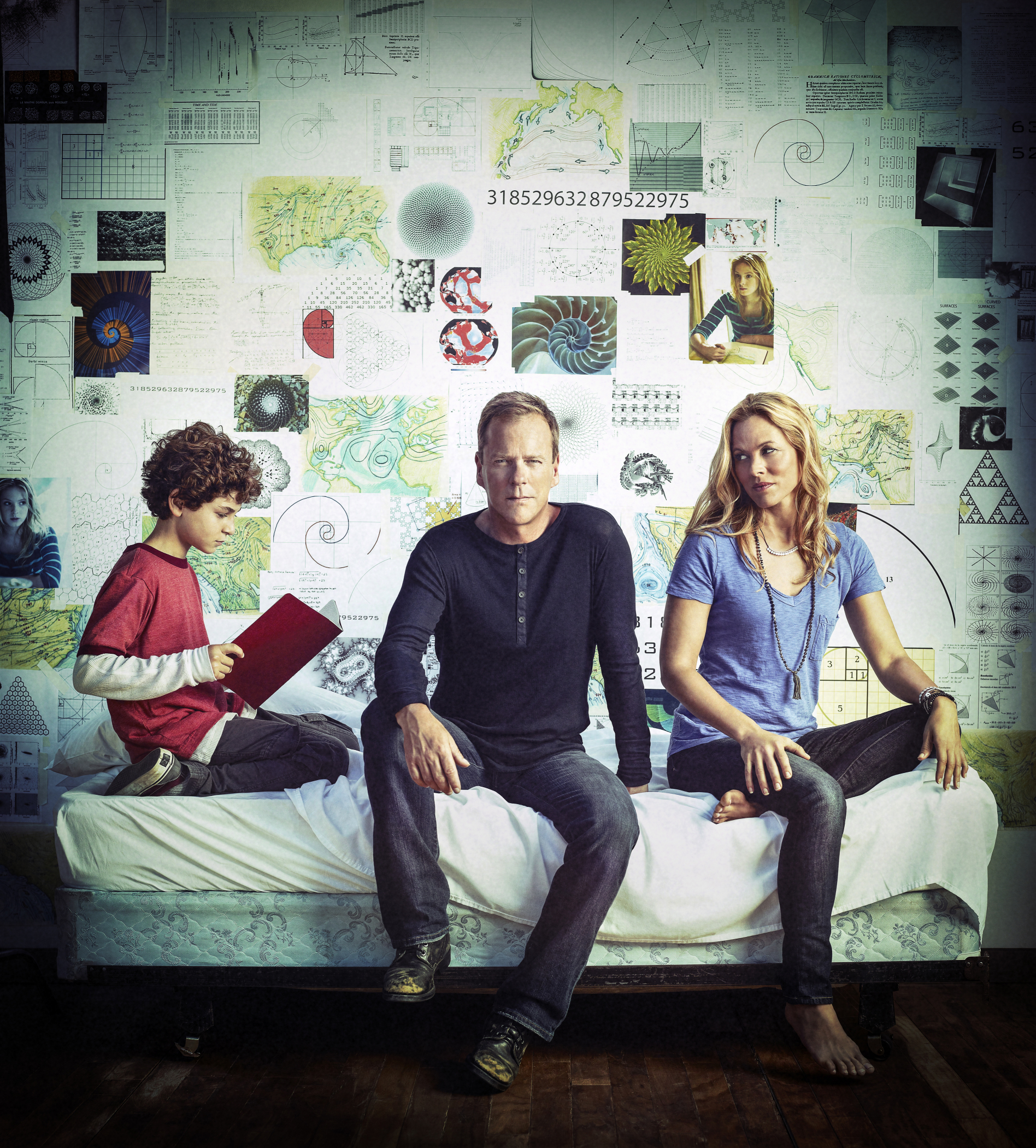 [影集] Touch (2012~2013) Touch-Season-2-Kiefer-Sutherland-Maria-Bello