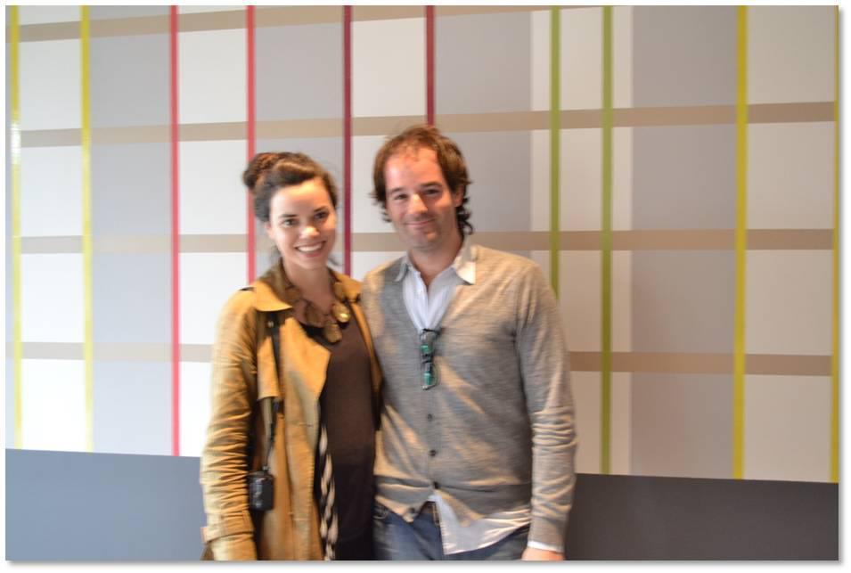 Casa FOA 2012: Comedor Diario - Tomás Magrane y Martina Correa