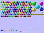 Jugar Bubble Shooter