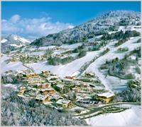 St Johann Alpendorf