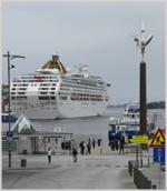 Oceana - P&O Cruises
