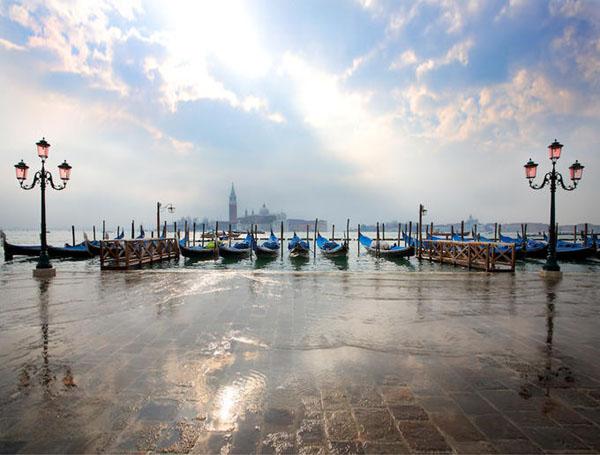 Venice View Photography Romanticism  Yalan雅岚 黑摄会