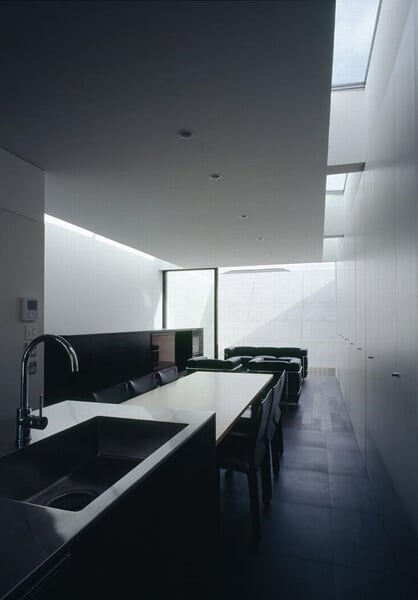 Casa Flow - APOLLO Architects & Associates