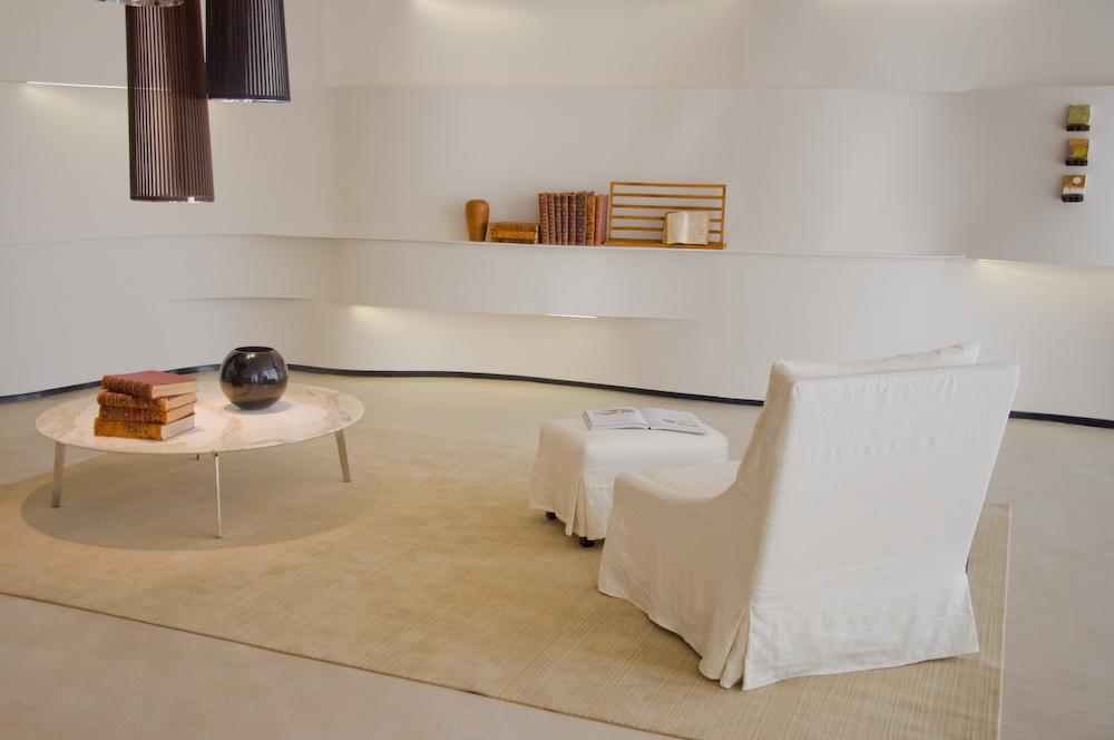Casa FOA 2012: Estudio - Monica Schuvaks