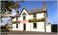 The Lindisfarne Inn, Northumberland