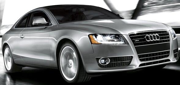 2003 Audi Nuvolari Quattro Concept. Nuvolari Quattro concept
