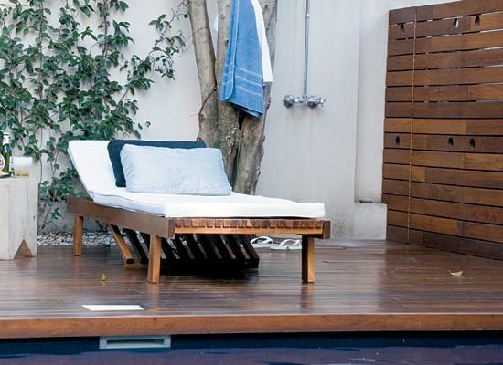 Aire libre urbano, colores, decoracion, diseño, muebles, jardin